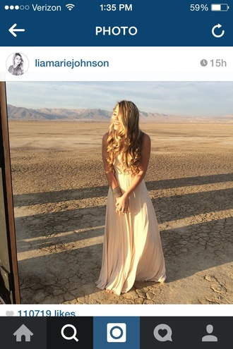 dress lia marie johnson
