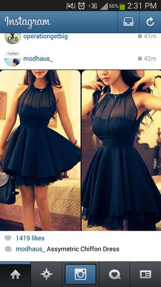 dress black must fabulous little black dress elegant lace dress sheer black dress mini dress prom dress party dress night shoes navy halter dress
