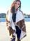 Drape over shearling jacket – shopcivilized