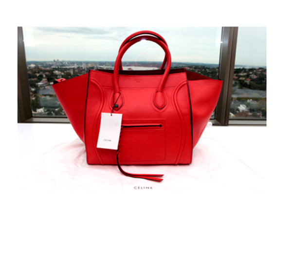 luxury celine bags