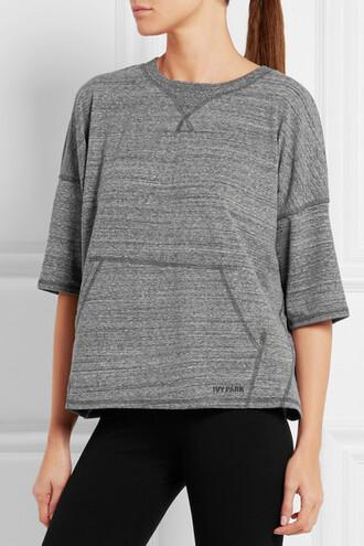 sweater ivy park beyonce sportswear