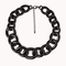 Luxe curb chain necklace | forever 21 - 1000051063