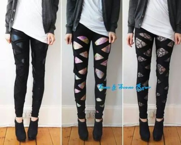 leggings blacklegins
