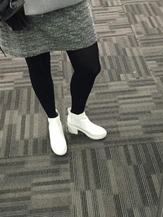 shoes white white shoes platform shoes platform boots cute platforms cleated sole platforms white platforms grunge grunge shoes grunge wishlist grunge boots soft grunge kawaii grunge pale grunge pastel grunge 90s grunge