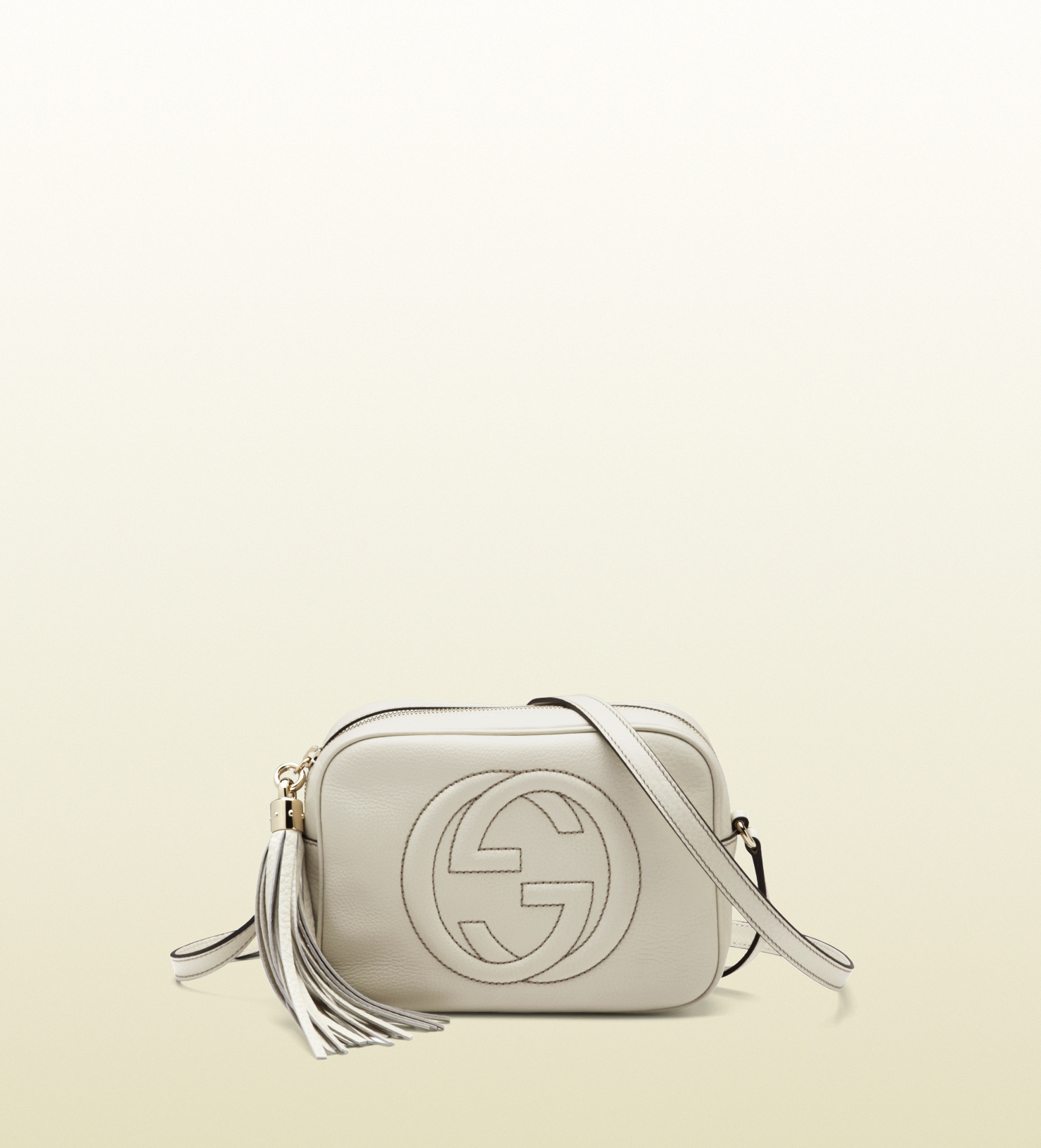 Gucci - soho disco bag 308364A7M0G9022