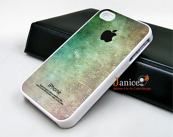 Iphone 4 case iphone 4s case iphone 4 cover by janicejing on etsy