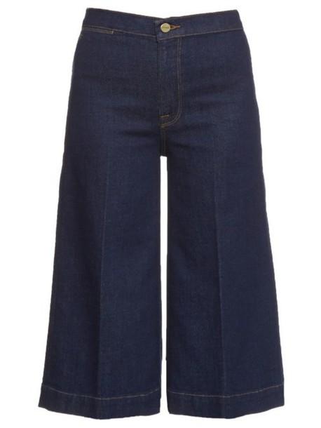 FRAME jeans high