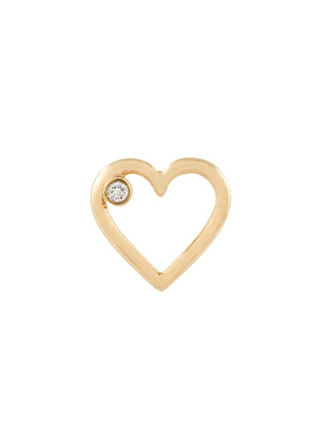 AURELIE BIDERMANN women love gold yellow grey metallic jewels