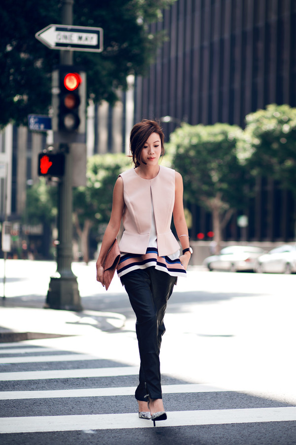 tsangtastic blogger jewels bag shoes
