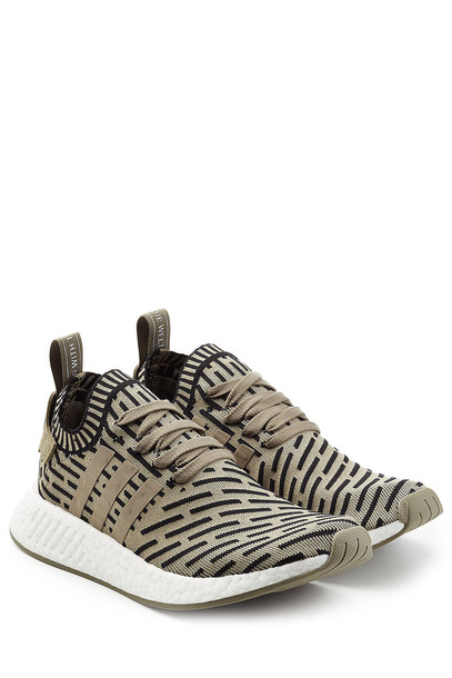 Cheap Adidas NMD R1 PK Black Gum Pack Size 10