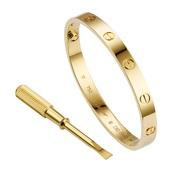 jewels,rose gold,love,love bracelet,bracelets,instagram,cute,cartier,replica,cartier replica,gold,gold bracelet,jeans,tie dye,nude