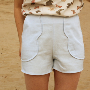 Megan nielsen — far horizon shorts