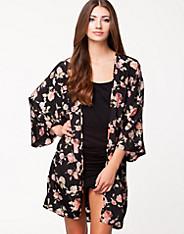 Flower Kimono, NLY Trend