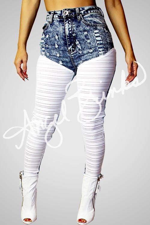 Spirited Jeans