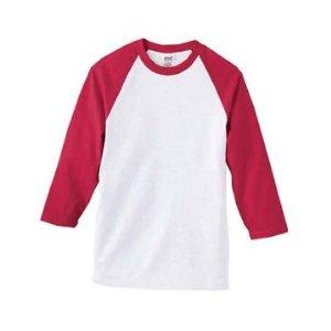 Anvil Baseball T-Shirt: Amazon.com: Sports & Outdoors