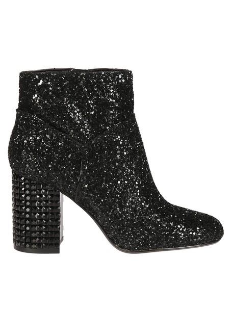 MICHAEL Michael Kors ankle boots shoes
