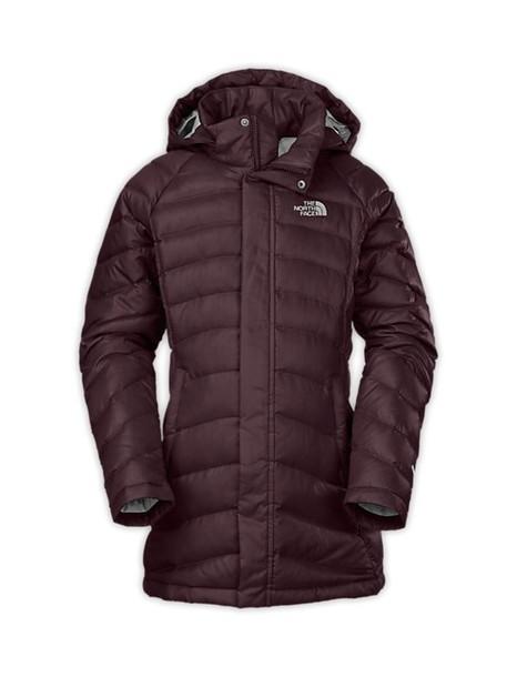 coat north face