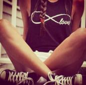 shirt,blouse,t-shirt,top,tank top,infinity tank top