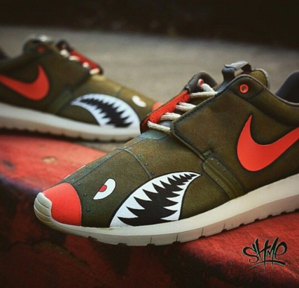 shoes nike running shoes nike shoes roshe runs