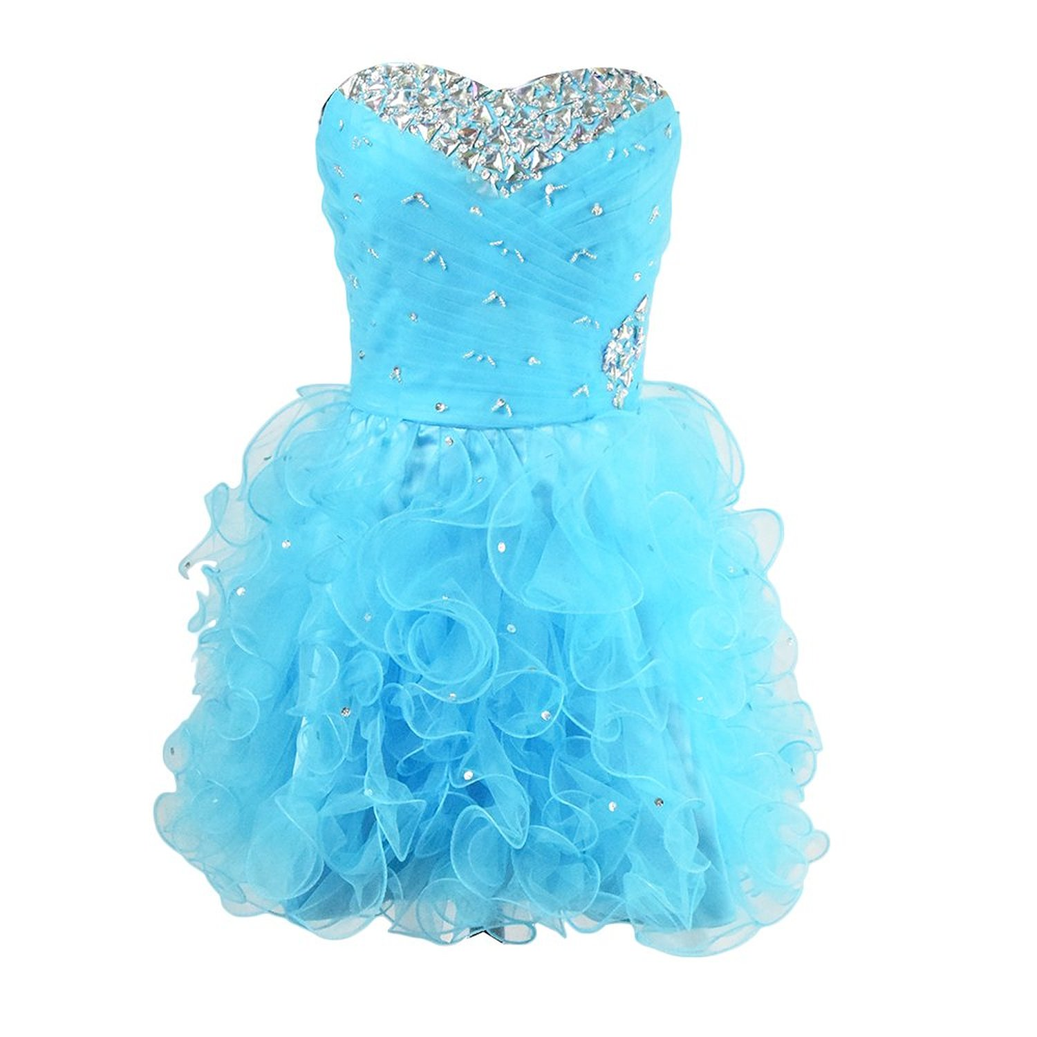 8d3c0d42c90 Baby Blue Prom Dresses Amazon - Gomes Weine AG