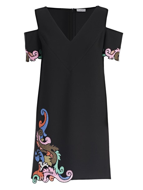 Versace Collection dress multicolor
