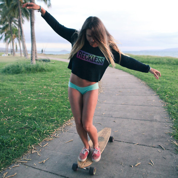 reckless young galaxy top texture t-shirt reckless tshirt young and reckless girl swag girl skateboard skater skateboard skateboard skateboard shoes bikini bottoms ombre hair ombre bleach dye galaxy print galaxy print galaxy sweater cocolima cover up beach beach days vacation look summer outfits