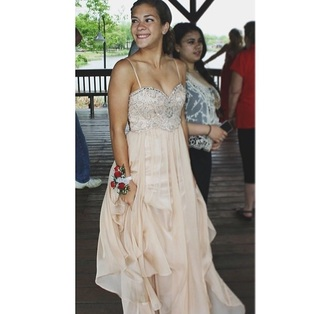 dress prom dress evening dress sparkly dress homecoming dress