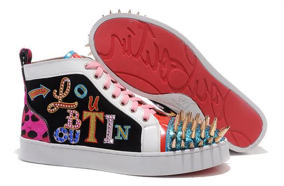 shoes christian louboutin mens shoes 2012 men shoes. latest fashion