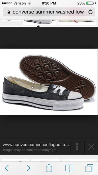 shoes converse low top