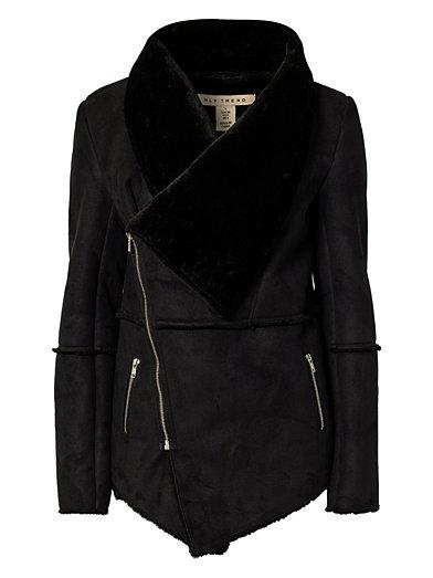 Alt Jacket - Nly Trend - Sort - Jakker - Tøj - Kvinde - Nelly.com