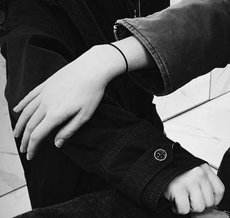 jacket harry styles black jacket black coat