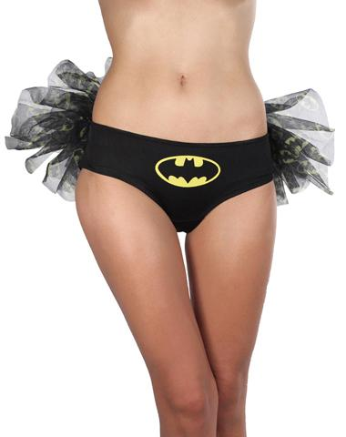 Batman adult womens pan tutu – spirit halloween