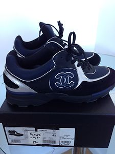 Authentic Chanel Sneakers | eBay