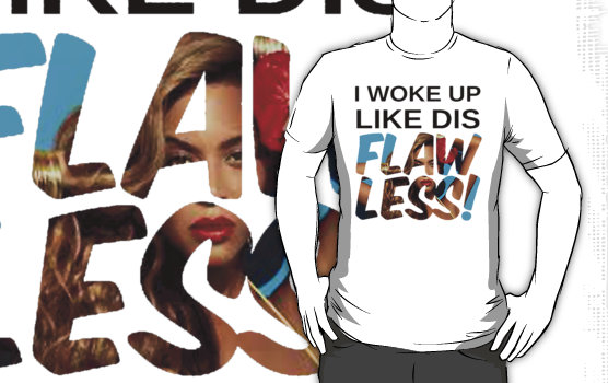 """I woke up like Dis"" T-Shirts & Hoodies by beggr | Redbubble"