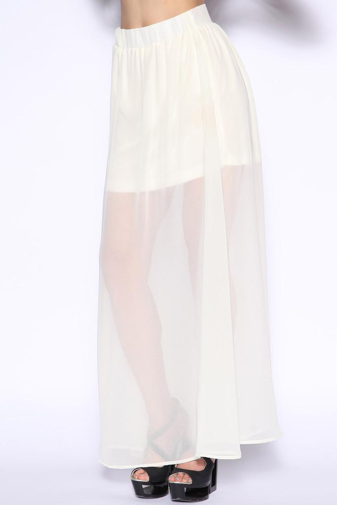 Summer Maxi Skirt | Obsezz
