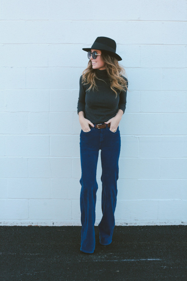 the day book pants hat sunglasses belt