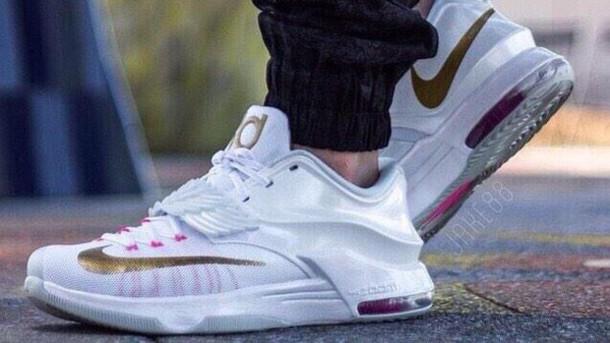 shoes kds