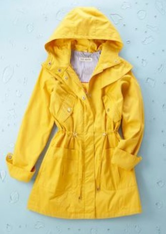 Yellow Rain Jacket - Shop for Yellow Rain Jacket on Wheretoget