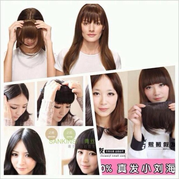 hair accessory wig hair extension