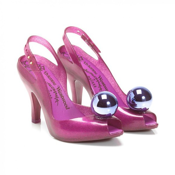 vivienne westwood shoes melissa shoes amethyst lady dragon high heels