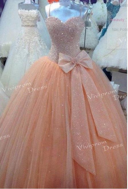 High fashion 2014  prom dresses strapless floor by vivipromdress