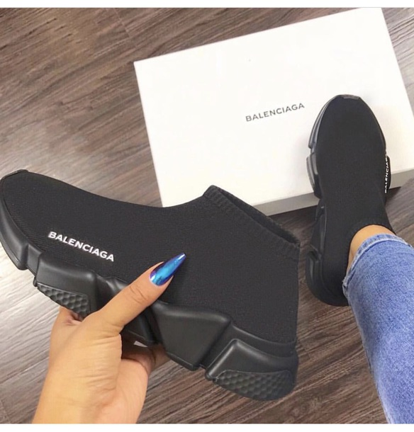 shoes balenciaga