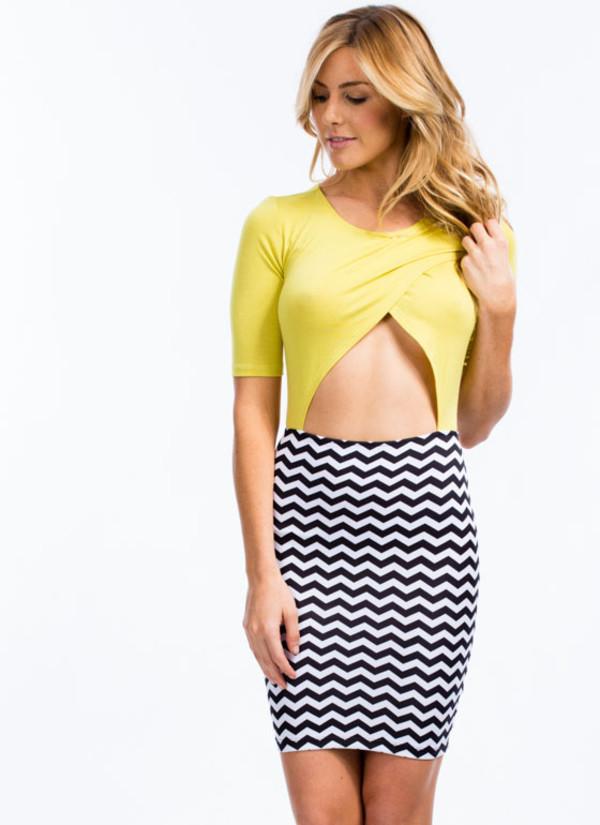 skirt chevron pencil skirt stripes stripes zigzag
