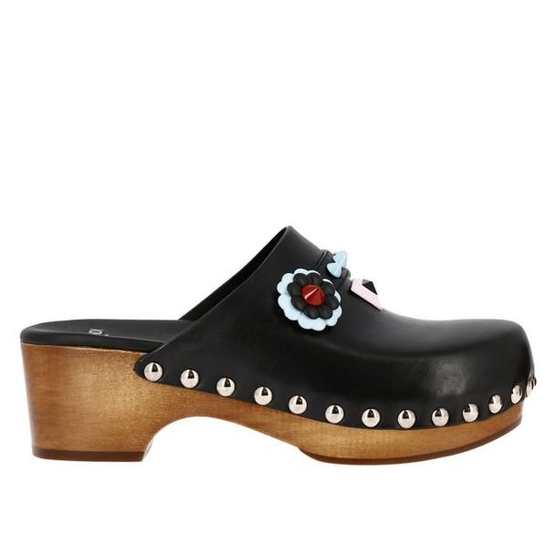 heel high heel high women shoes black
