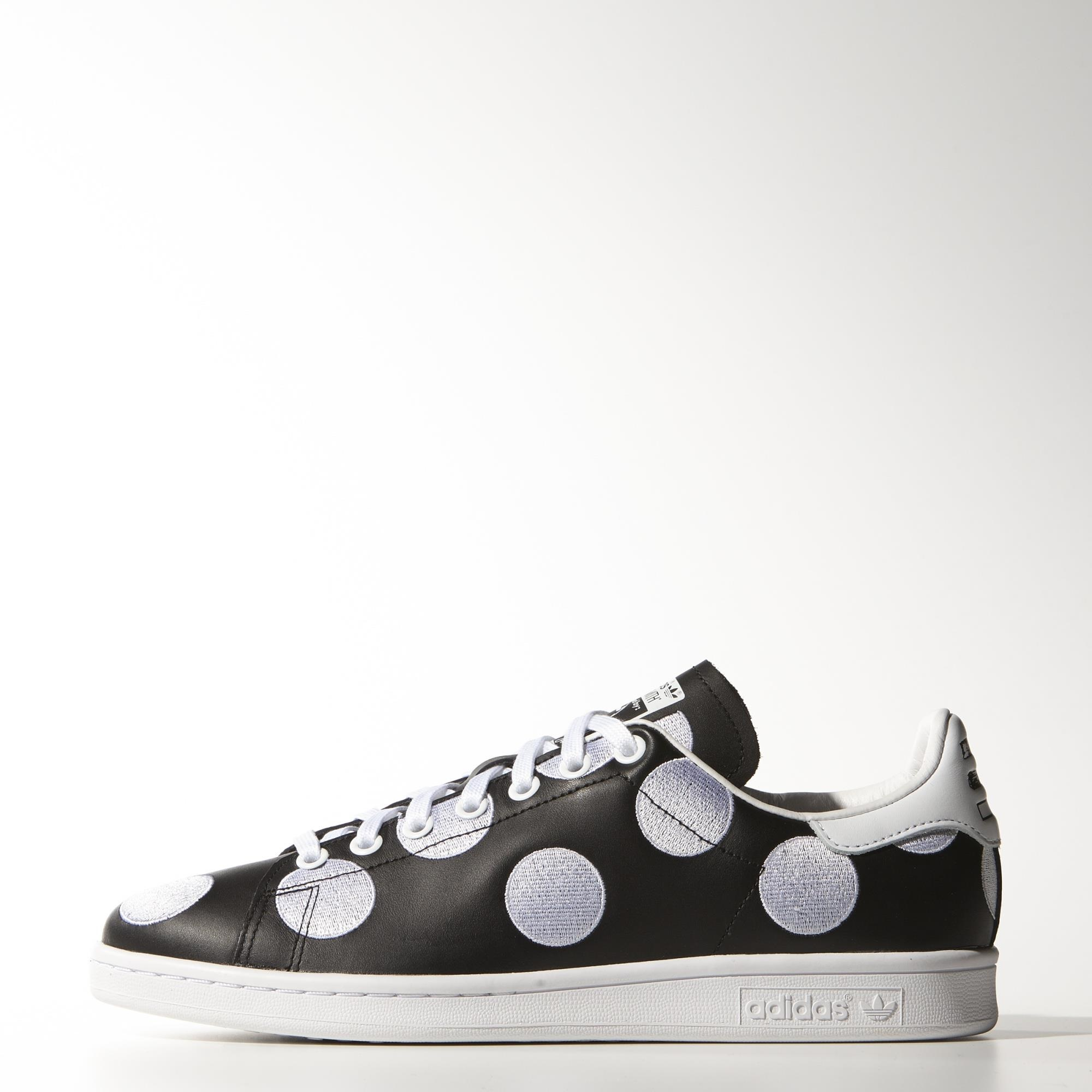 f52afaa9d7 adidas Pharrell Williams Stan Smith Shoes | adidas US