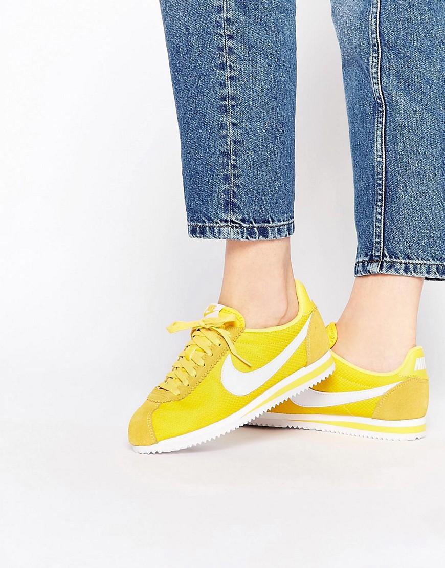 basket cortez nike shoes