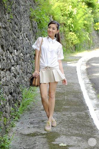 shoes bag t-shirt jewels skirt blouse kryzuy