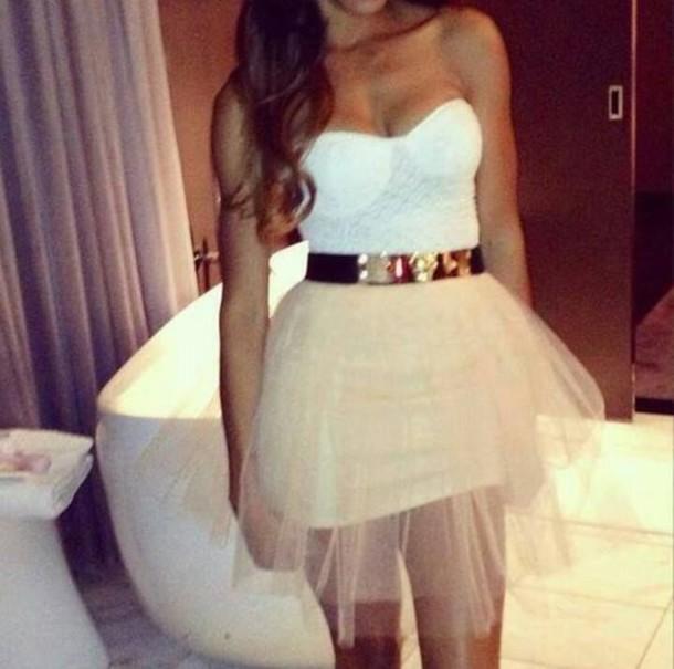 Dress Black Dress Prom Dress Lace Dress High Low
