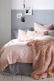 home accessory,pink,fluffy,blanket,bedroom,bedding