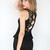 Like Crazy Dress - Black